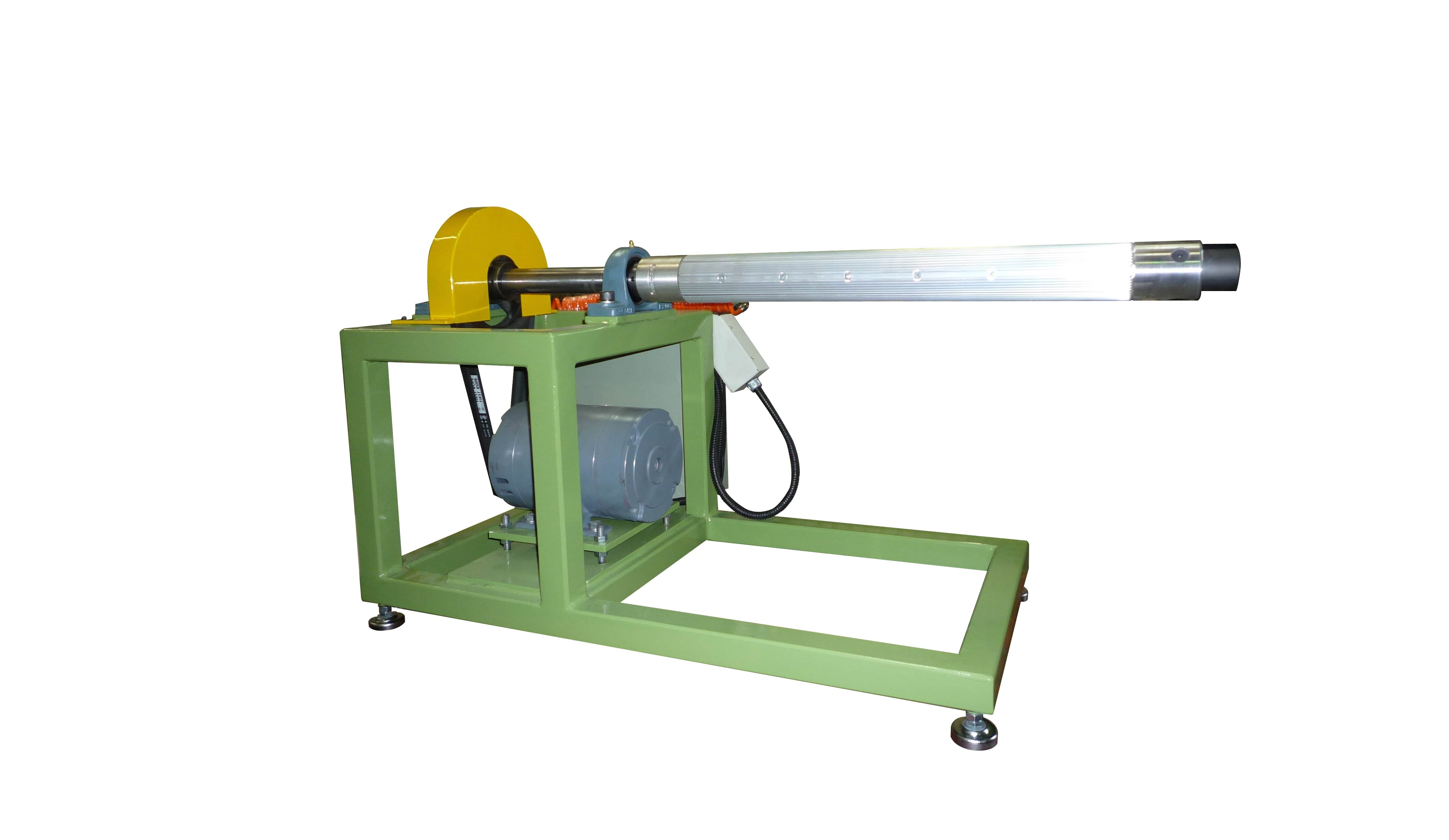 Paper Sleeve Machine